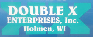 Double X Enterprises Logo