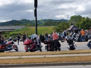 3rd Annual Legacy Ride